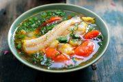 Cách làm món cá khoai nấu ngót thơm ngon đậm vị