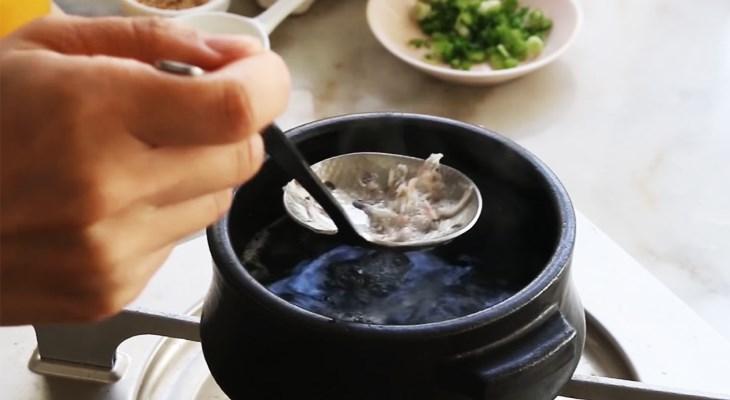 Cách làm trứng hấp Hàn Quốc tại nhà