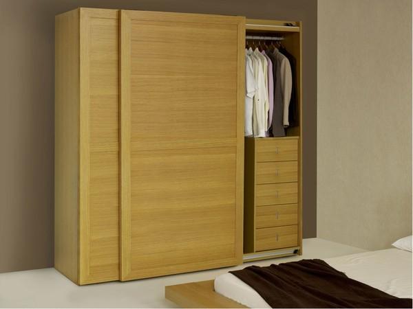 Tư vấn bố trí nội thất phòng ngủ dài và hẹp cho gia đình 4 người - ảnh nhà đẹp nội thất đẹp số 75